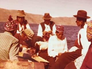 Reise nach Peru und Bolivien