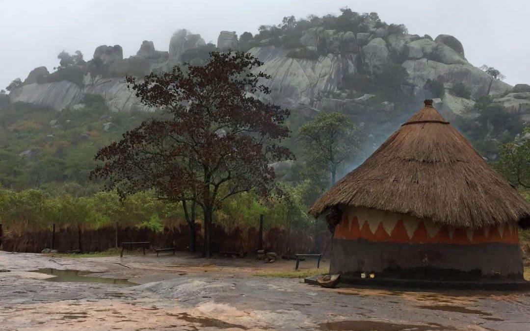 Reise nach Simbabwe, 2018