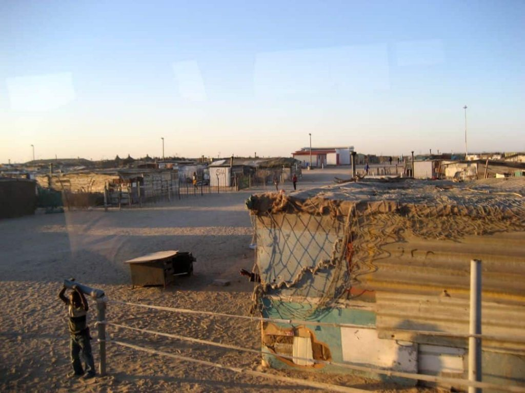 Namibia 2008