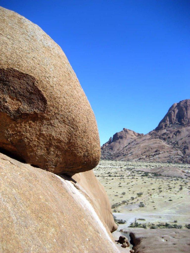 Brandberg. Im Norden Namibias 2008