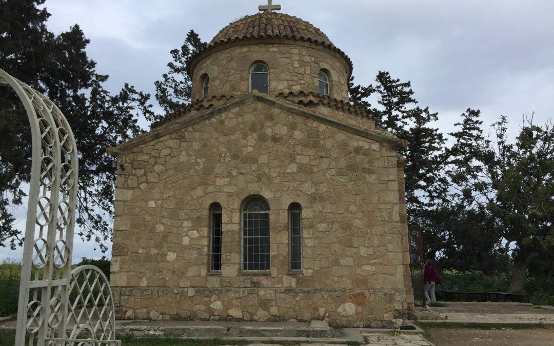 Reise nach Zypern 2019